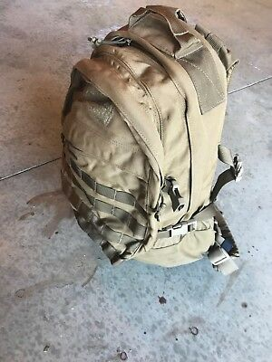 NEW London Bridge Trading LBT-1476A Three Day Assault Pack COYOTE BROWN Made USA