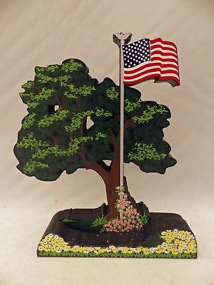 Shelia's Collectibles - Celebrate America - Custom piece - part # C0086