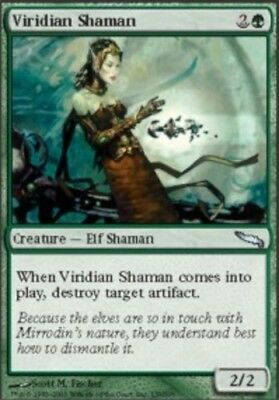 English x4 Silverback Shaman MTG Core Set 2020 C M//NM