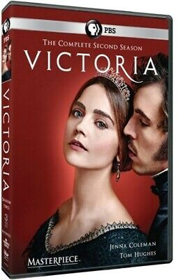 Masterpiece: Victoria - Season 2 (REGION 1 DVD New)