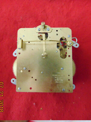 "Franz Hermle Clock Movement ""79"" 151-070"
