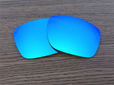 Ice Blue polarized Replacement Lenses for  Arnette Witch Doctor