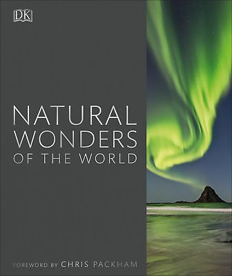 Natural Wonders of the World, DK