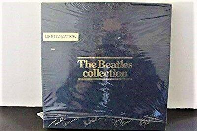 THE BEATLES COLLECTION 1978 BLUE BOX SET EMI CAPITOL BC-13 Limited Set:1409.NEW!