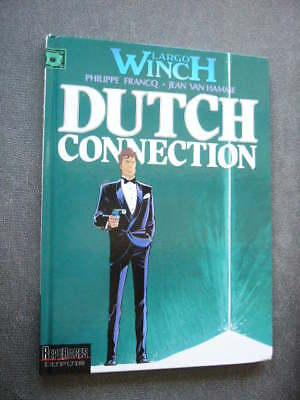 Largo Winch  Eo  Dutch Connection