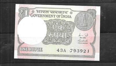 India Indian 2016-L Rupee New Uncirculated Currency Banknote Note Paper Money