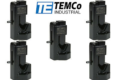 5X TEMCo Battery Cable Hammer Crimper - Wire Terminal Welding Lug Crimping Tool