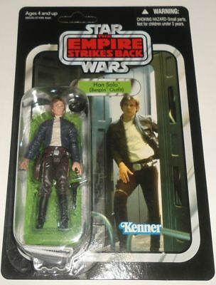 Star Wars Vintage Collection - Hans Solo Bespin Outfit VC50 MOC # 056