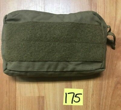 G-Code, Contact Modular Pouch Medium, color coyote brown