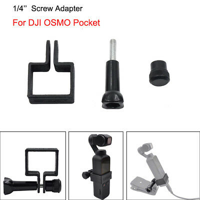 For DJI OSMO Pocket Handheld Stand Bracket Mount Holder