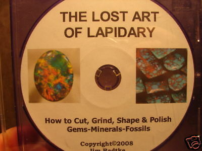 PDF The Lost Art Of Lapidary How To Cut Polish Gems Rocks Down Load