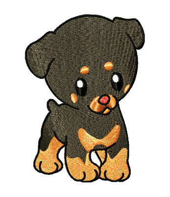 Baby Dogs 10 Machine Embroidery Designs Cd 2 Sizes