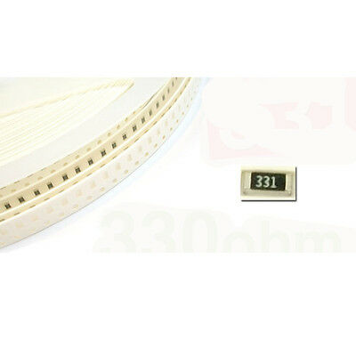 //-5/% RoHs 500 x SMD SMT 0805 Chip résistances Surface Mount 180R 180ohm 181
