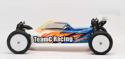 1:10 Electric Buggy 4WD TM4V2 Competition Kit Team C Absima
