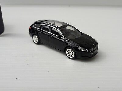 Norev 3 inches. Peugeot 508 sw  . Neuf en boite. 1/64