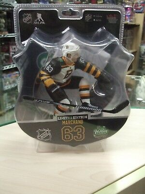 114d2cb9d 2018- 2019 NHL Brad Marchand Boston Bruins winter classic Imports Dragon  Limited