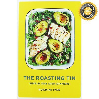 The Roasting Tin Simple One Dish Dinners Quick Delicious Food Recipe Hardback