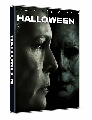 Halloween  2018   Blu-Ray 4K Ultra Hd+Blu-Ray    Horror