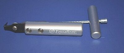New Equalizer Cold Knife GK380 Windshield Cut Out / Removal Tool