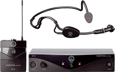AKG Perception Wireless - Sport Set