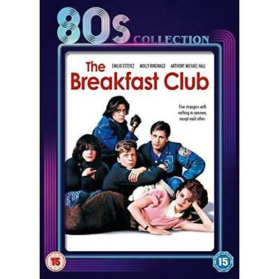 The Breakfast Club - 80s Collection [DVD] [2018] DVD