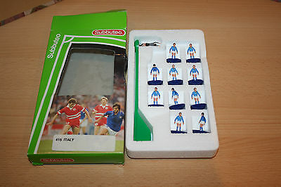 SUBBUTEO TEAM - ITALY Circa 1980's Reference number 415