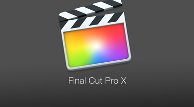 Final Cut Pro 10.4.5 UNLIMITED LICENSE FAST DOWNLOAD