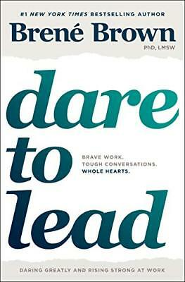 Dare to Lead: Brave Work. Tough Conversations. Whole Hearts.[E-b00k, PDF]