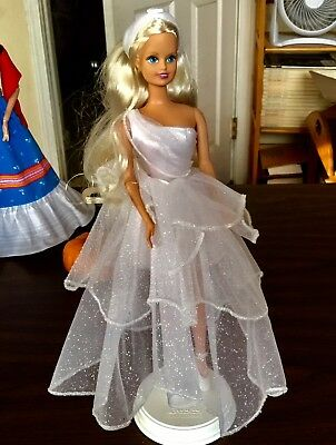 Sindy doll Swan Princess Made by Pedigree New Out Of Box