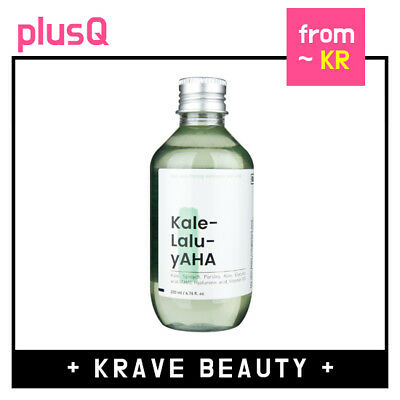 [KRAVE BEAUTY] Kale-lalu-yAHA 200mL / LIAH YOO