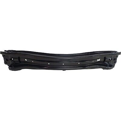 Front Bumper Reinforcement For 2015-16 Chevy Tahoe Suburban Steel Primed NSF