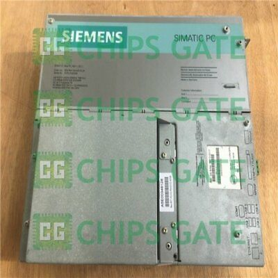 1PCS Used Siemens 6ES7647-6AA25-0CJ0 Tested in Good condition