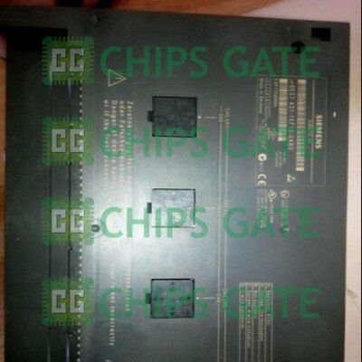 1PCS USED Siemens 6ES7431-1KF10-0AB0 Tested in Good condition