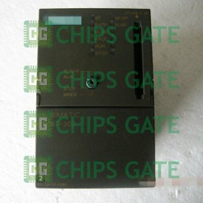 1PCS USED Siemens 6ES7315-2AF00-0AB0 Tested in Good condition