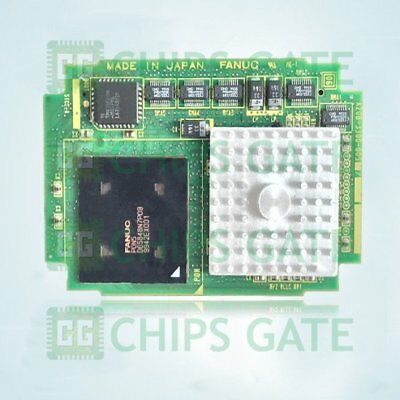 1PCS Used Fanuc A20B-3300-0050 Board In Good Condition