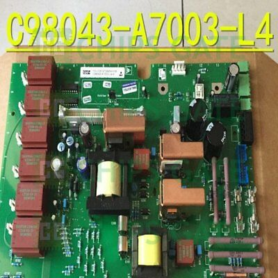 1PCS Used Siemens DC converter drive board C98043-A7003-L4 power board Tested