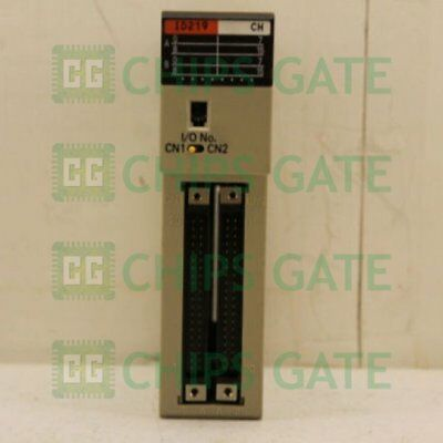 1PCS Used OMRON C200H-ID219 Tested in Good condition