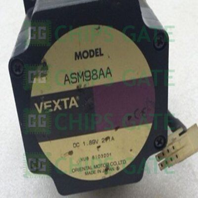 1PCS Used VEXTA VEXTA Motor / ASM98AA Tested in Good condition