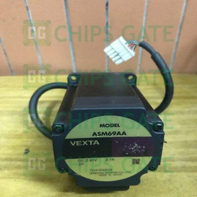 1PCS used VEXTA ASM69AA Tested in Good condition