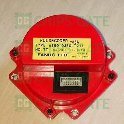 1PC Used Fanuc A860-0360-T001 #A0