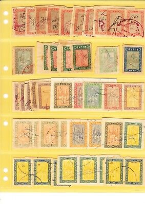 Thailand Revenues Erawan court fees on piece lot 4