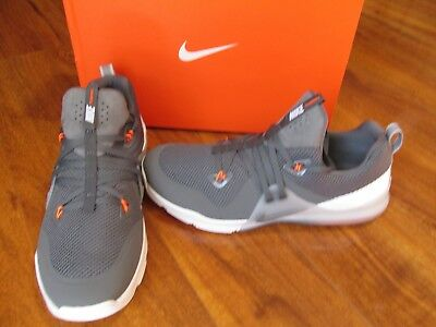 best service f3944 01dff NEW Nike Zoom Train Command Training Shoes MENS 10.5 Dark Gray 922478-001   110.