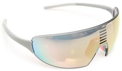 766d413c61 Rapha Pro Team Flyweight Cycling Sunglasses RCC Edition Grey Pink Bronze  Lens
