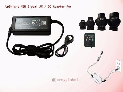 AC Power Adapter For Jebao Jecod Wave Maker Propeller pump Controller Wavemaker
