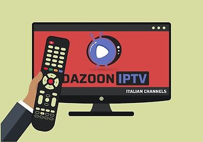 Iptv 1 Mese Tutto Incluso  4K-Fhd-Hd-Sd