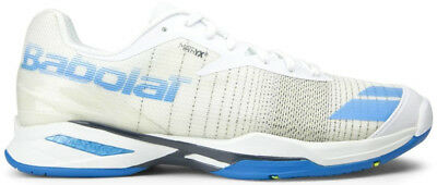 Babolat Jet All Court Tennis Shoes - White