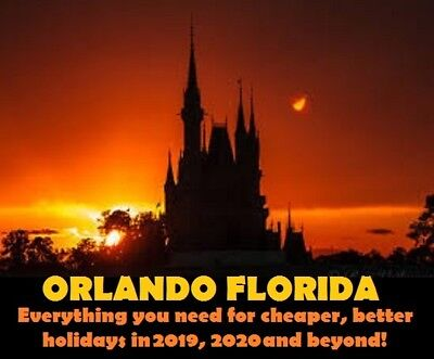 Florida Uncovered 'all You Need' Guide To Orlando Holidays(Don't Get Ripped Off)