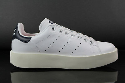 lowest price 49d38 e8277 NEU ADIDAS ORIGINALS Stan Smith Bold W Damen Sneaker Schuhe .