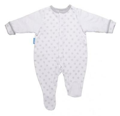 Gro Silver Star Suit (12 to 18 Months)