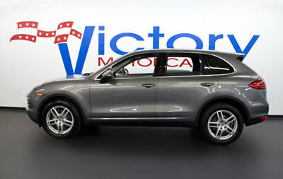2011 Porsche Cayenne  EXCELLENT CONDITION FEMALE OWNED